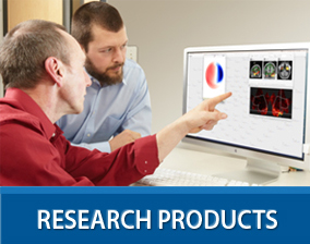 research products button