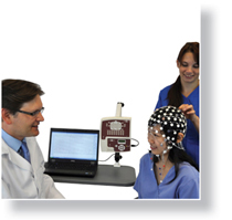 Routine EEG in Clinic or Private Practice
