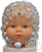 Preterm infant EEG Sensor Net