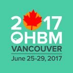 OHBM 2017 Vancouver Blue Square small