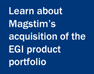 Learn about Magstim's acquisition of the EGI product portfolio